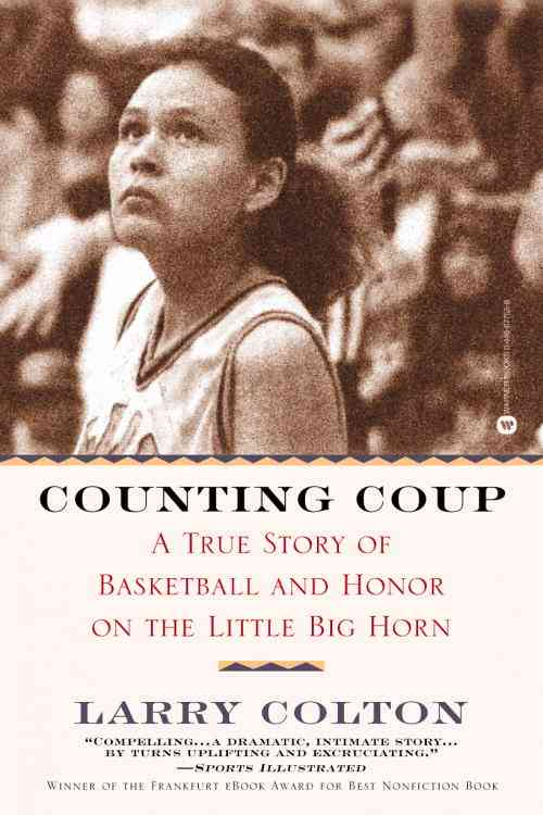 Counting Coup By Colton, Larry