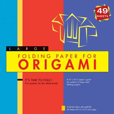 Folding Paper for Origami
